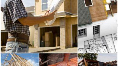 Photo of Строительство домов из оцилиндрованного бревна