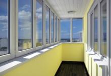 Photo of Сколько стоит застеклить балкон?
