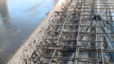 Photo of Армирование бетонной стяжки